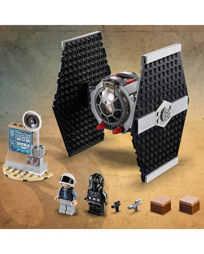 Конструктор Lego Star Wars - TIE Fighter Attack (75237) - 1