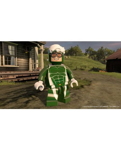 LEGO Marvel's Avengers (PS4) - 8