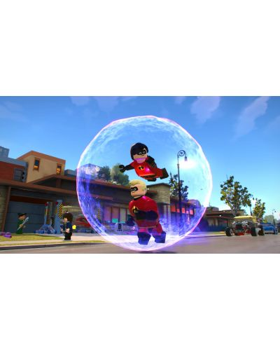 LEGO The Incredibles (Nintendo Switch) - 6