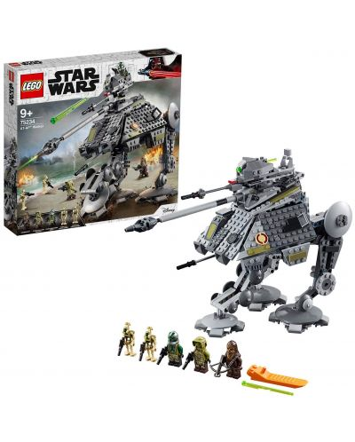 Конструктор Lego Star Wars - AT-AP Walker (75234) - 7