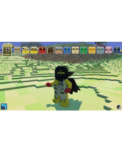 LEGO Worlds (Nintendo Switch) - 8