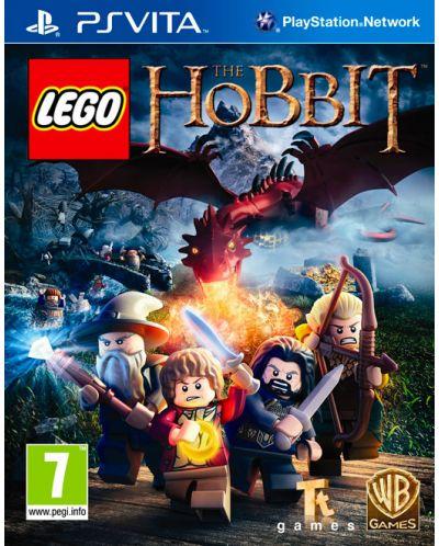 LEGO The Hobbit (Vita) - 1