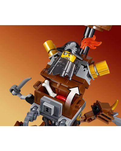Конструктор Lego Movie 2 - Батман, готов за битка, и Железният (70836) - 9