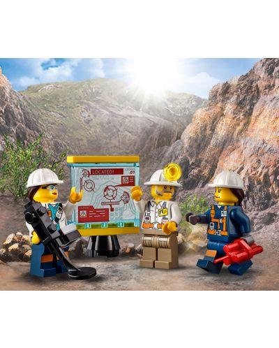 Конструктор Lego City - Място за експерти (60188) - 17
