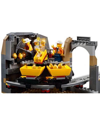 Конструктор Lego City - Място за експерти (60188) - 5