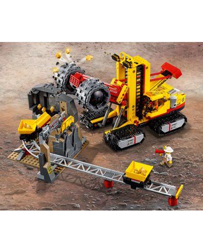 Конструктор Lego City - Място за експерти (60188) - 11