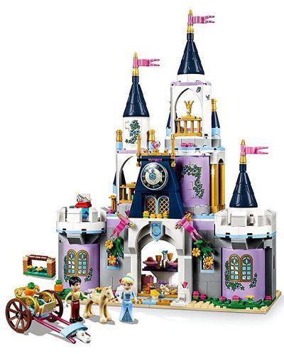 Конструктор Lego Disney Princess - Мечтаният замък на Пепеляшка (41154) - 5