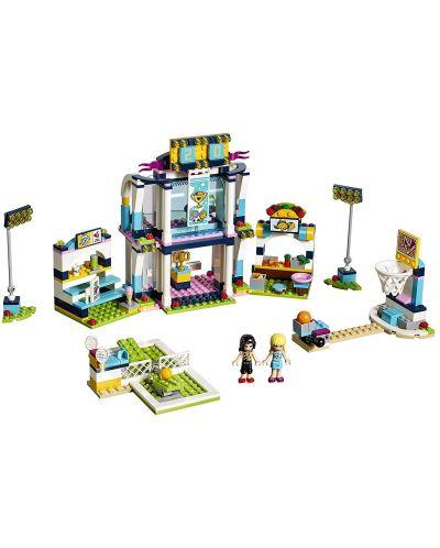 Конструктор Lego Friends - Спортната арена на Stephanie (41338) - 7