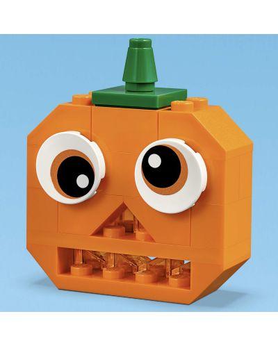 Конструктор Lego Classic - Тухлички и очи (11003) - 6
