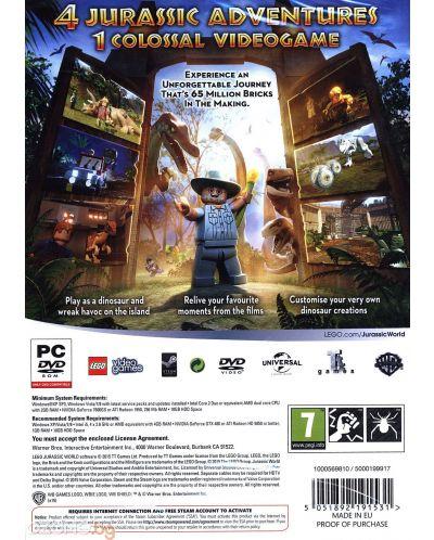 LEGO Jurassic World (PC) - 3