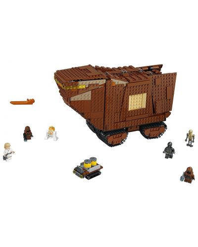 Конструктор Lego Star Wars - Sandcrawler (75220) - 1