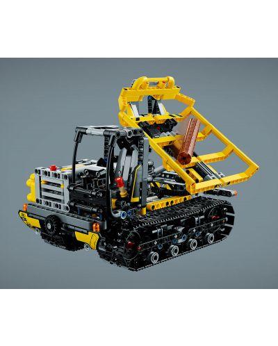 Конструктор Lego Technic - Верижен товарач (42094) - 16