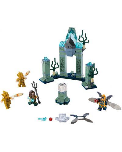 Конструктор Lego Super Heroes - Битката за Атлантида (76085) - 6