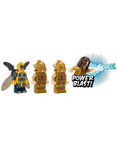Конструктор Lego Super Heroes - Битката за Атлантида (76085) - 3