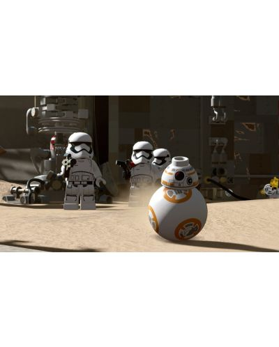 LEGO Star Wars The Force Awakens Deluxe Edition 2 (Xbox One) - 6