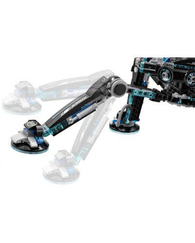 Конструктор Lego Ninjago - Водомерка (70611) - 5