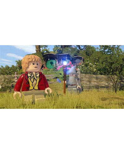 LEGO The Hobbit (PS3) - 3