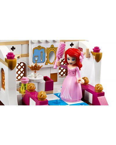 Конструктор Lego Disney Princess - Кралската лодка за празненства на Ариел (41153) - 10