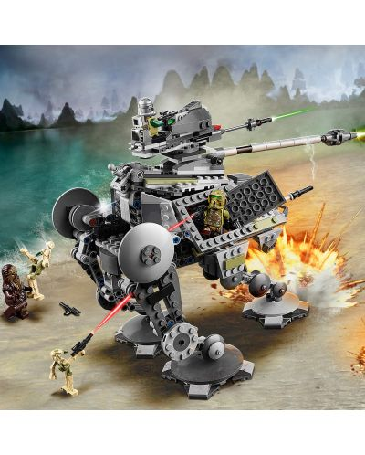 Конструктор Lego Star Wars - AT-AP Walker (75234) - 5