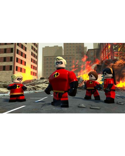 LEGO The Incredibles (PS4) - 7