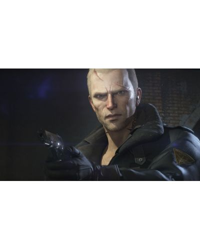 Left Alive - Day One Edition (PS4) - 8