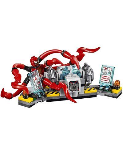Конструктор Lego Marvel Super Heroes -Spider-Man Bike Rescue (76113) - 5