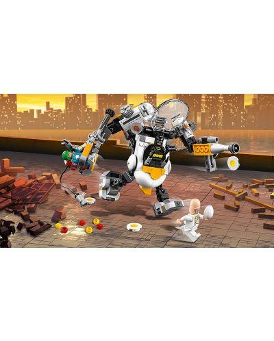 Конструктор Lego Batman Movie - Бой с храна с робота на Яйцето (70920) - 3