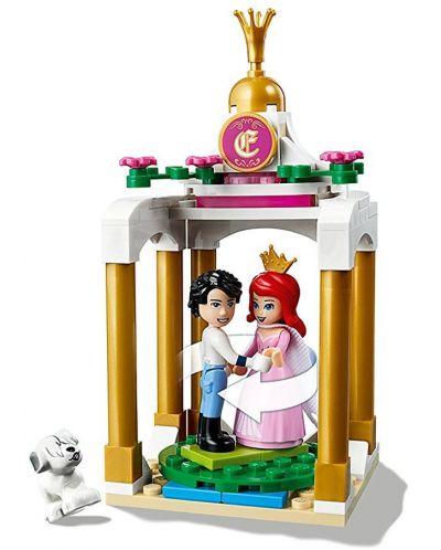 Конструктор Lego Disney Princess - Кралската лодка за празненства на Ариел (41153) - 7
