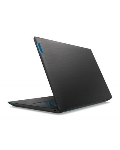 Геймърски лаптоп Lenovo IdeaPad - L340-15IRH, черен - 4