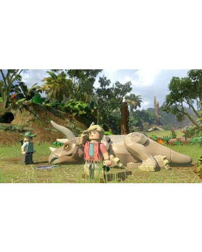 LEGO Jurassic World (PC) - 7