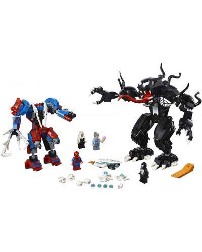 Конструктор Lego Marvel Super Heroes - Spider Mech vs. Venom (76115) - 4