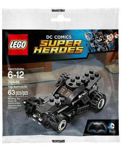 Конструктор Lego DC Super Heroes