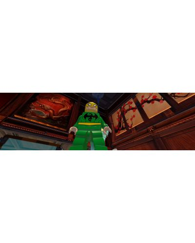 LEGO Marvel Super Heroes (PS4) - 9