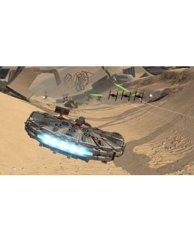 LEGO Star Wars The Force Awakens (Xbox One) - 3