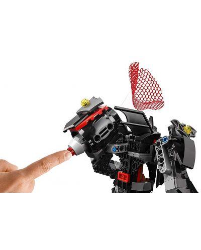 Конструктор Lego DC Super Heroes - Batman Mech vs. Poison Ivy Mech (76117) - 11
