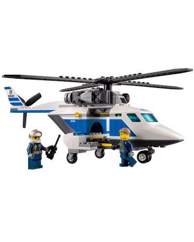 Конструктор Lego City - Скоростно преследване (60138) - 4