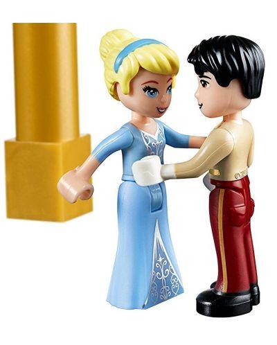 Конструктор Lego Disney Princess - Мечтаният замък на Пепеляшка (41154) - 10