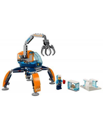 Конструктор Lego City - Арктически ледоход (60192) - 3