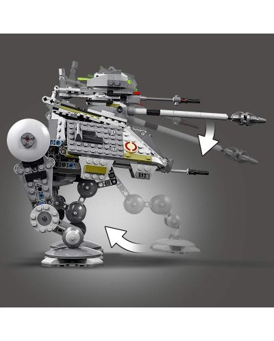 Конструктор Lego Star Wars - AT-AP Walker (75234) - 4