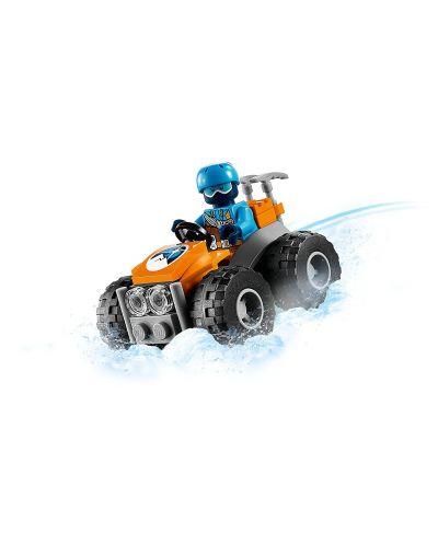 Конструктор Lego City - Арктически въздушен транспортьор (60193) - 7