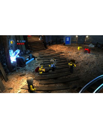 LEGO City Undercover (PS4) - 6