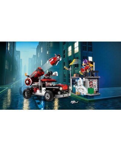 Конструктор Lego Batman Movie - Харли Куин – нападение с гюлета (70921) - 4