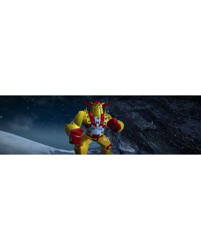 LEGO Marvel Super Heroes (PS4) - 11