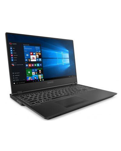 Гейминг лаптоп Lenovo Y540-15IRH, черен - 2