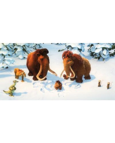 Ледена епоха 3: Зората на динозаврите (DVD) - 17