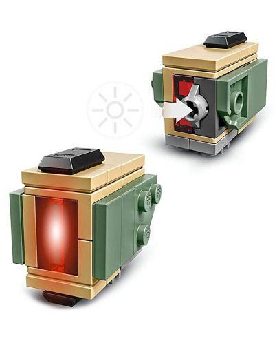 Конструктор Lego Overwatch - Bastion (75974) - 6