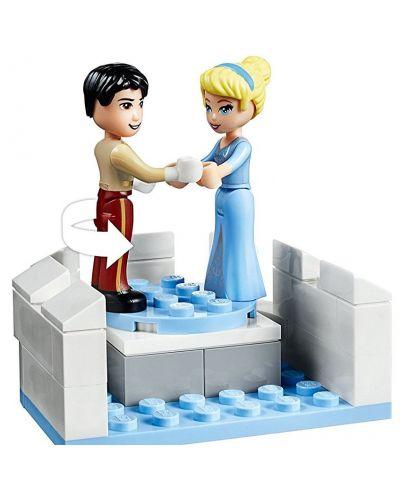 Конструктор Lego Disney Princess - Мечтаният замък на Пепеляшка (41154) - 3