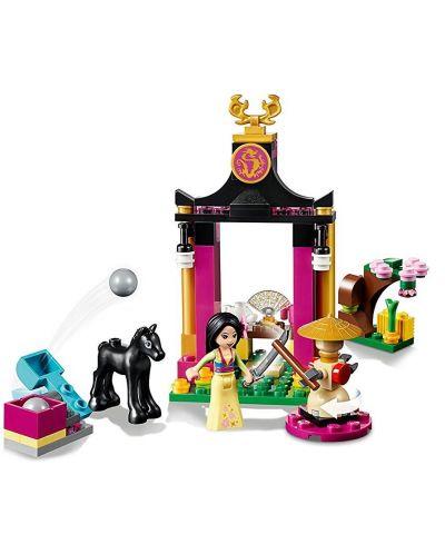 Конструктор Lego Disney Princess - Тренировката на Мулан (41151) - 7