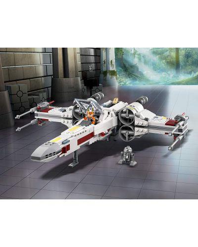 Конструктор Lego Star Wars - X-Wing Starfighter (75218) - 7