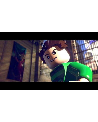 LEGO Marvel Super Heroes (PC) - 5